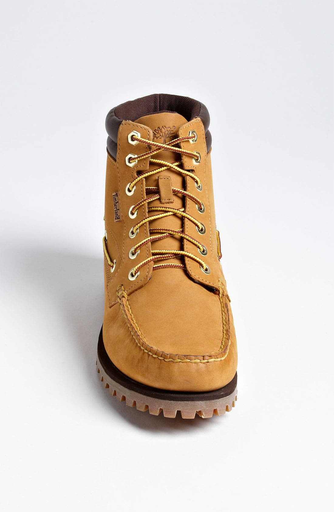Alternate Image 3  - TIMBERLAND OAKWELL 7 EYE MOC TOE BOOT