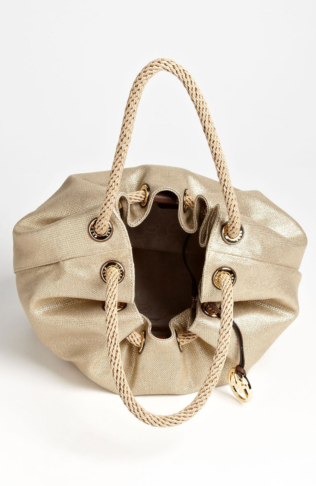 Alternate Image 3  - MICHAEL Michael Kors 'Marina' Shoulder Tote