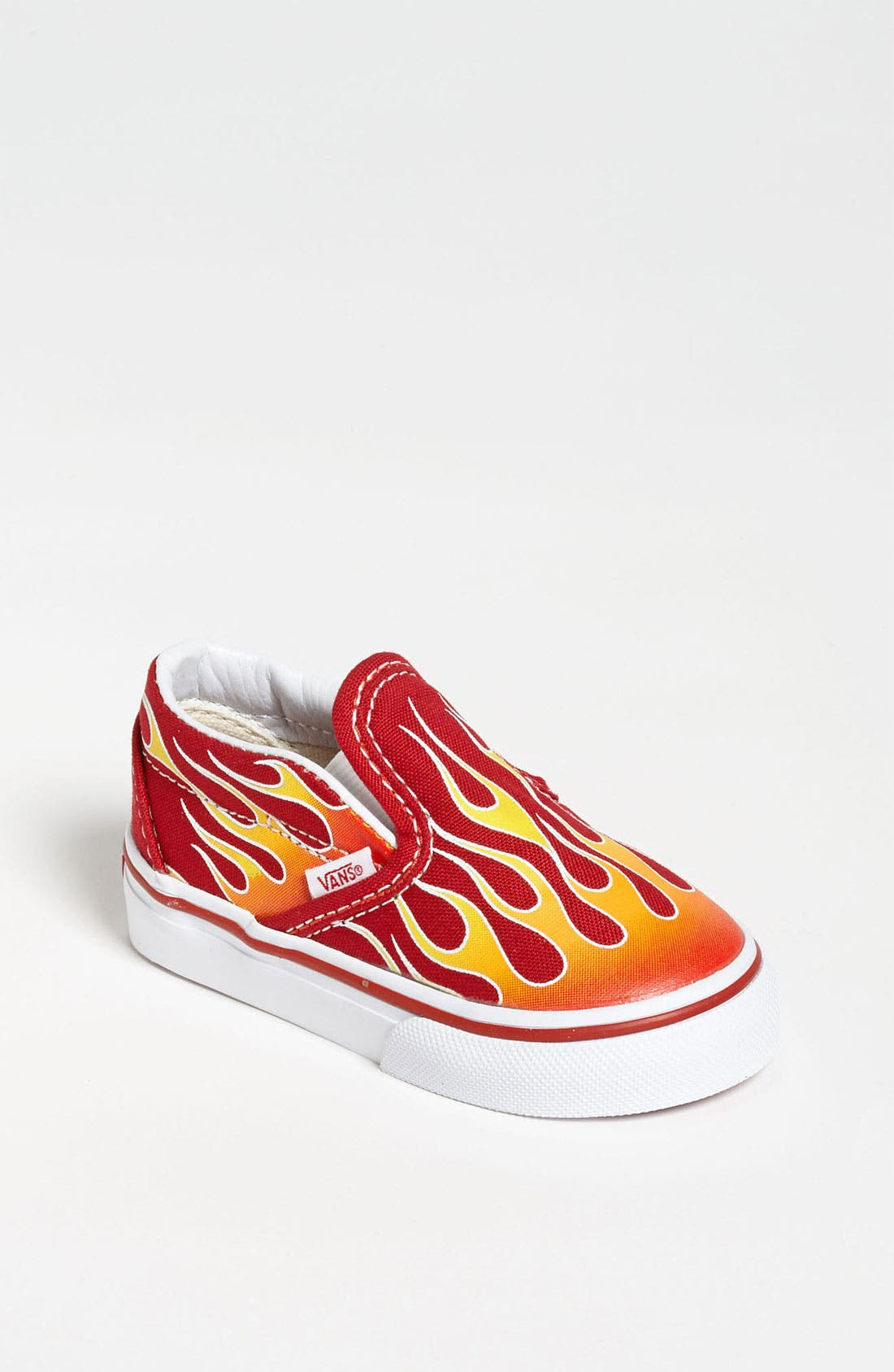Alternate Image 1 Selected - Vans Classic Slip-On (Baby, Walker & Toddler)