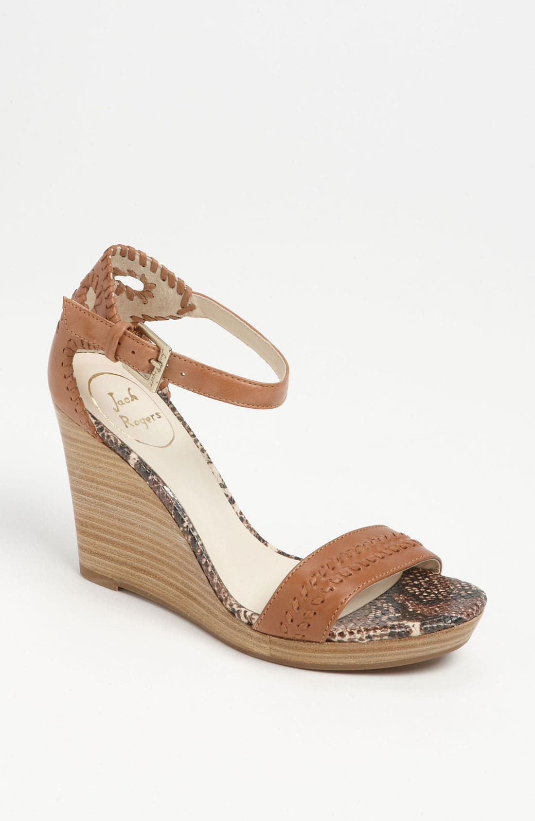 Alternate Image 1 Selected - JACK ROGERS HARPER SANDAL