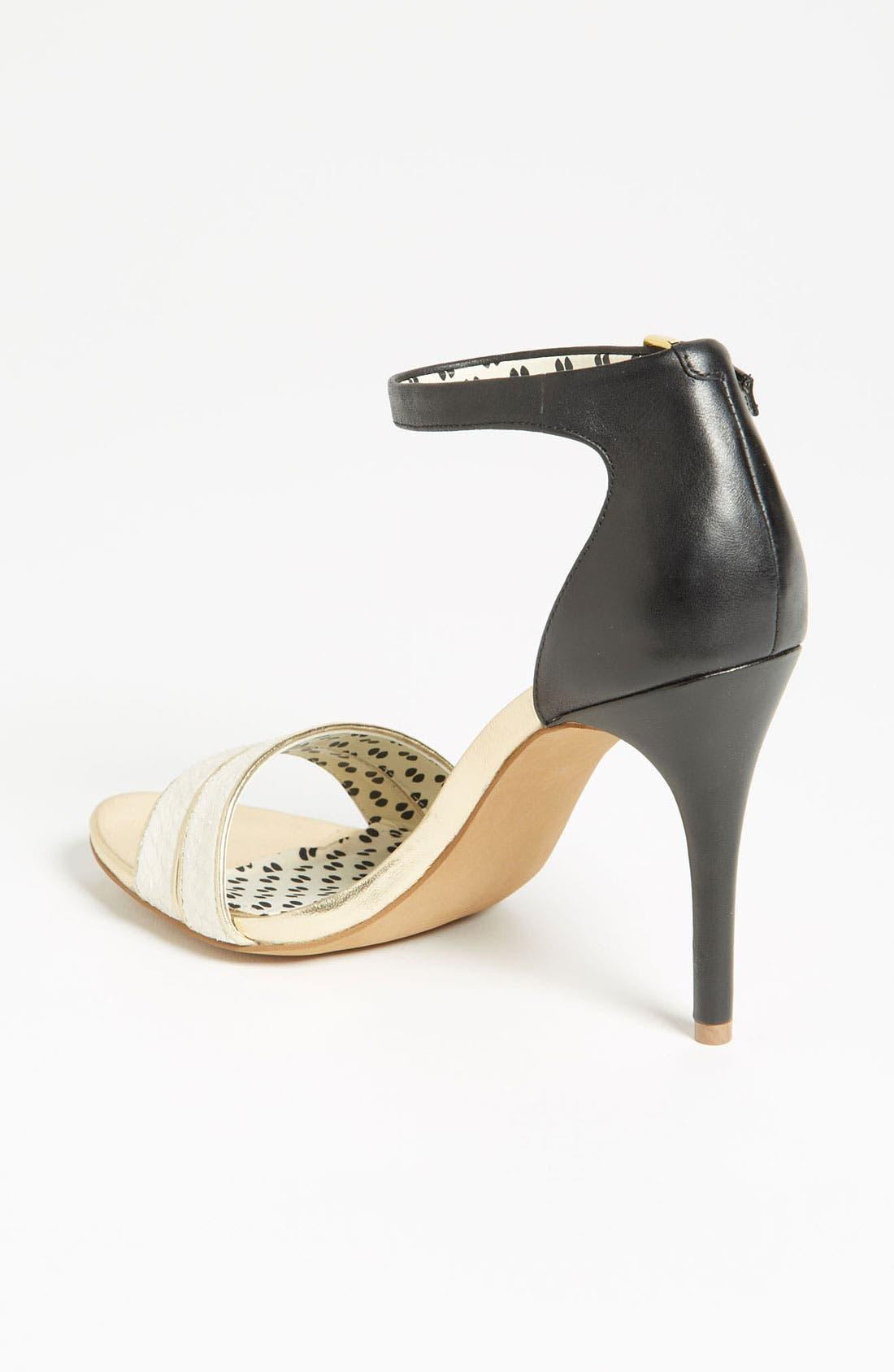 Alternate Image 2  - Jessica Simpson 'Jessies' Sandal