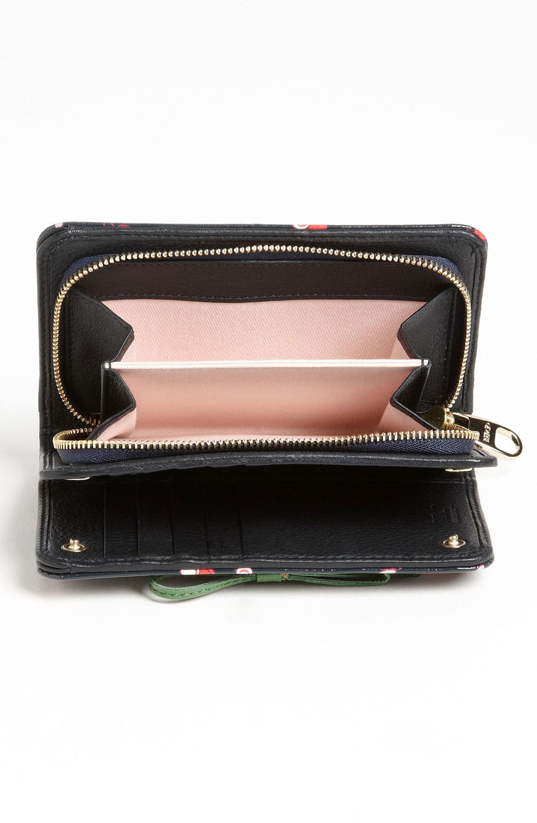 Alternate Image 3  - RED Valentino 'Cherry - Small' Wallet