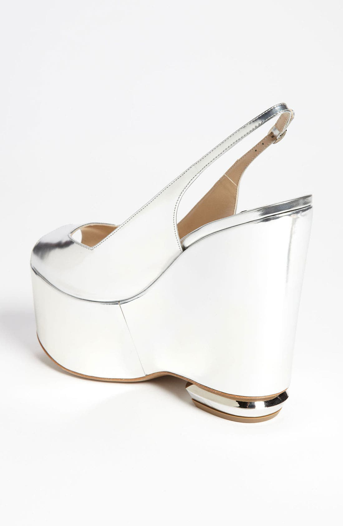 Alternate Image 2  - Nicholas Kirkwood Wedge Sandal