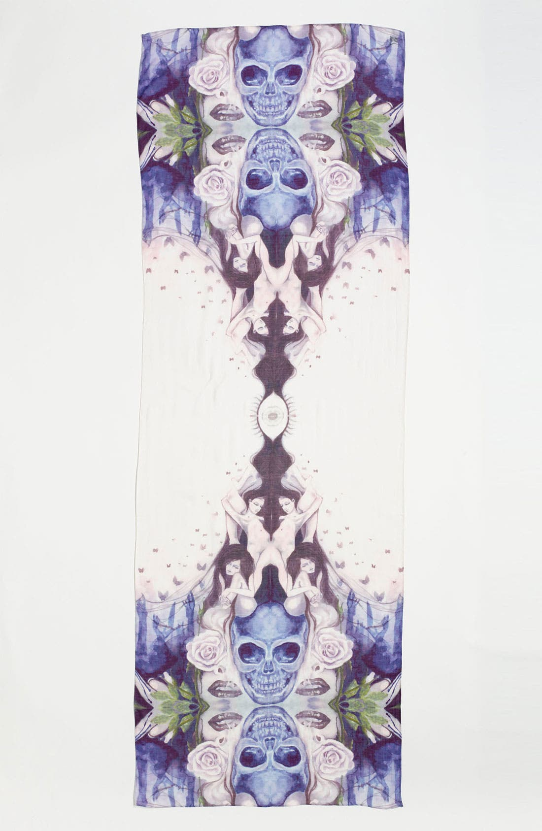 Alternate Image 2  - Front Row Society 'Syncretic Cycle' Scarf