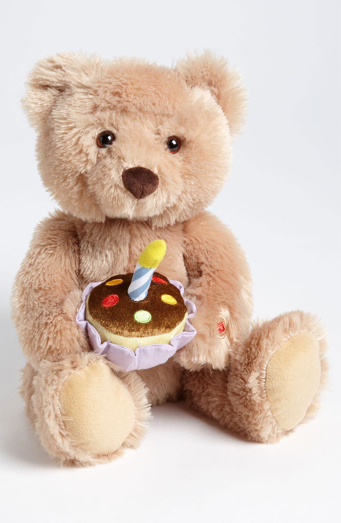 Main Image - Gund 'Happy Birthday - Bear' Stuffed Animal