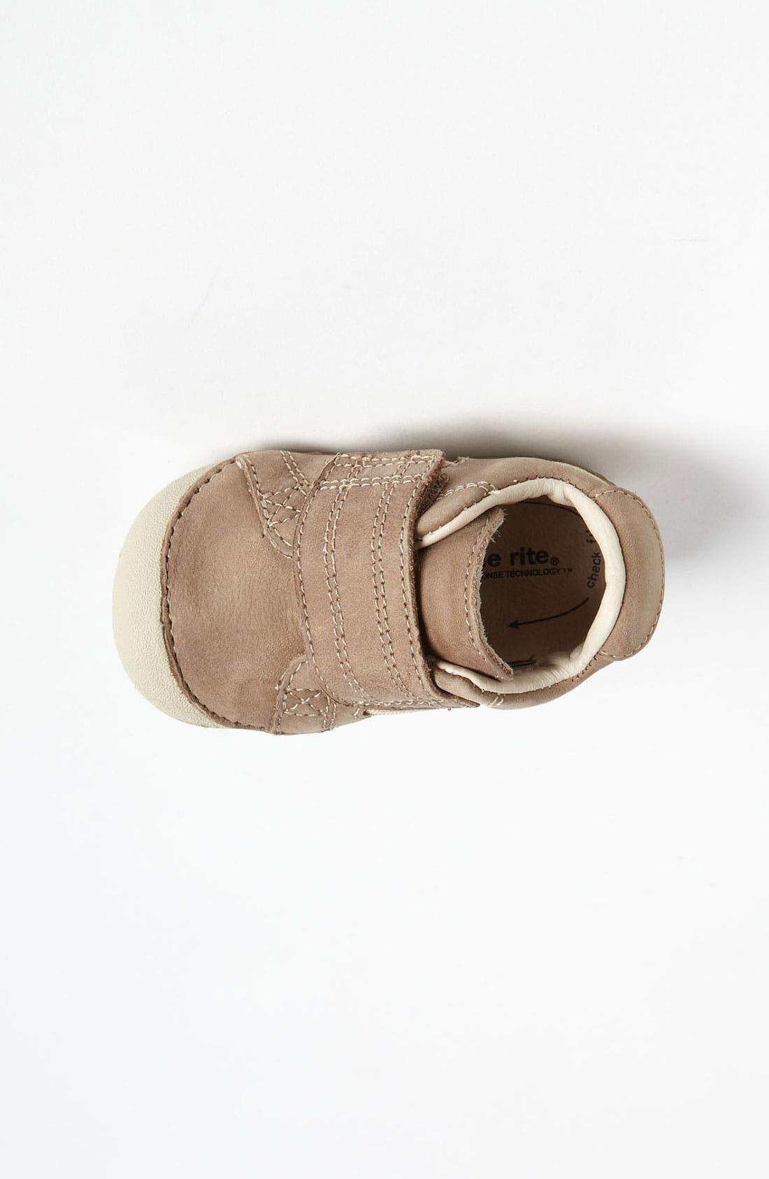 Alternate Image 3  - Stride Rite 'Skip' Sneaker (Baby & Walker)