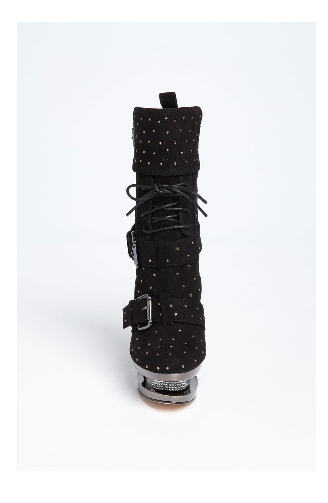 Alternate Image 3  - ZiGiNY Black Label 'Sleep' Boot
