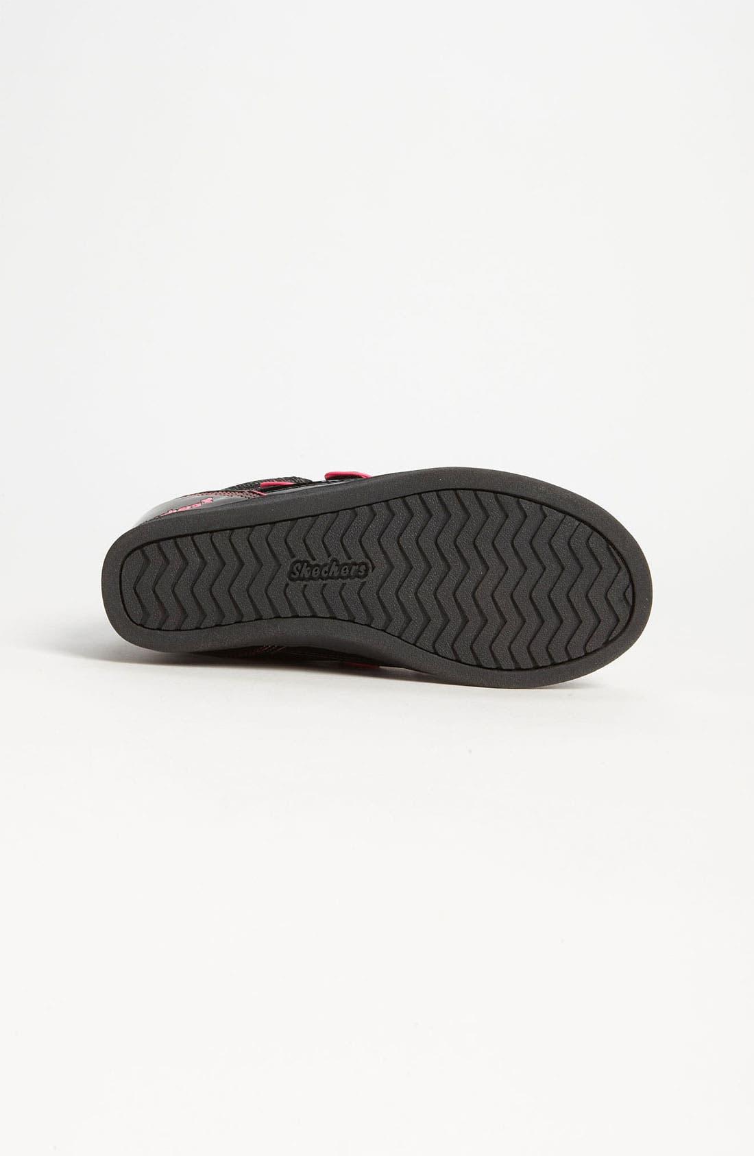 Alternate Image 4  - SKECHERS '4 Upz' Sneaker (Toddler, Little Kid & Big Kid)