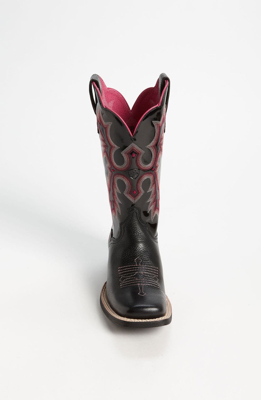 Alternate Image 3  - Ariat 'Tombstone' Boot (Online Only)