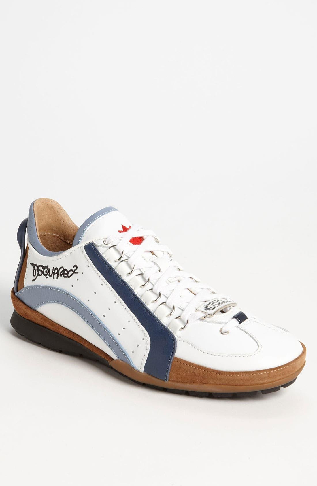 Alternate Image 1 Selected - Dsquared2 '551 Sport' Sneaker