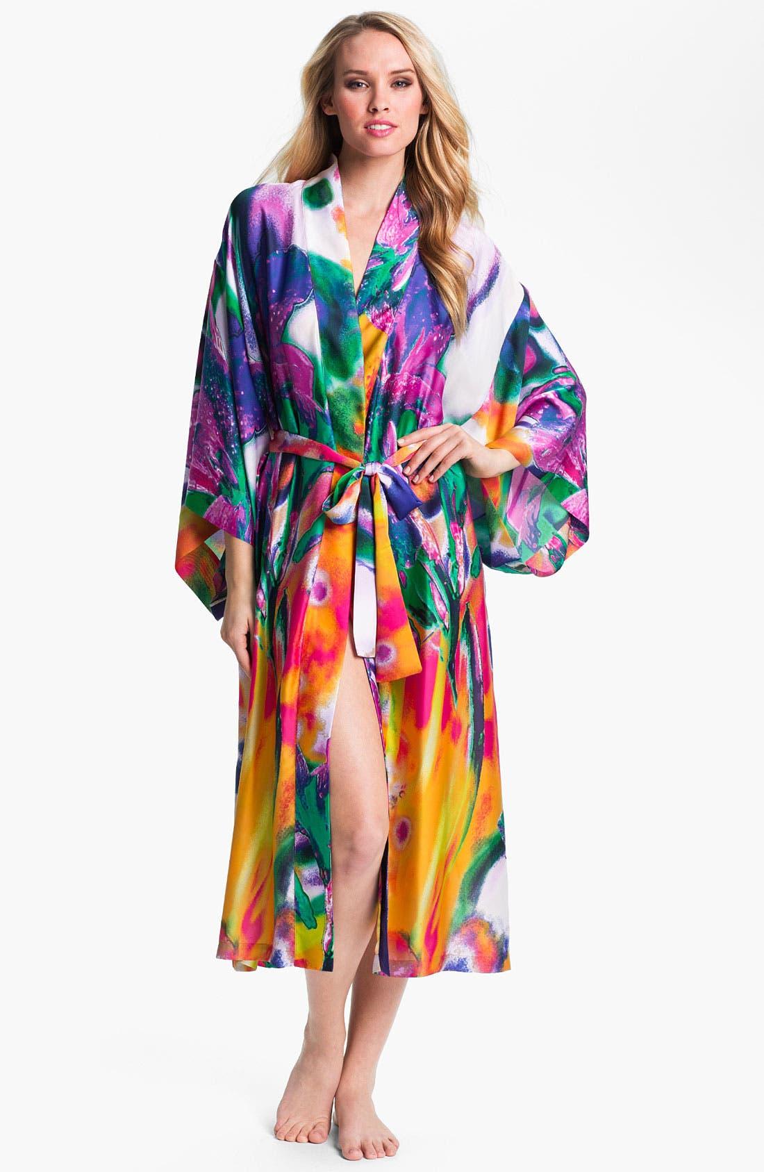 Alternate Image 1 Selected - Natori 'Sagala' Robe