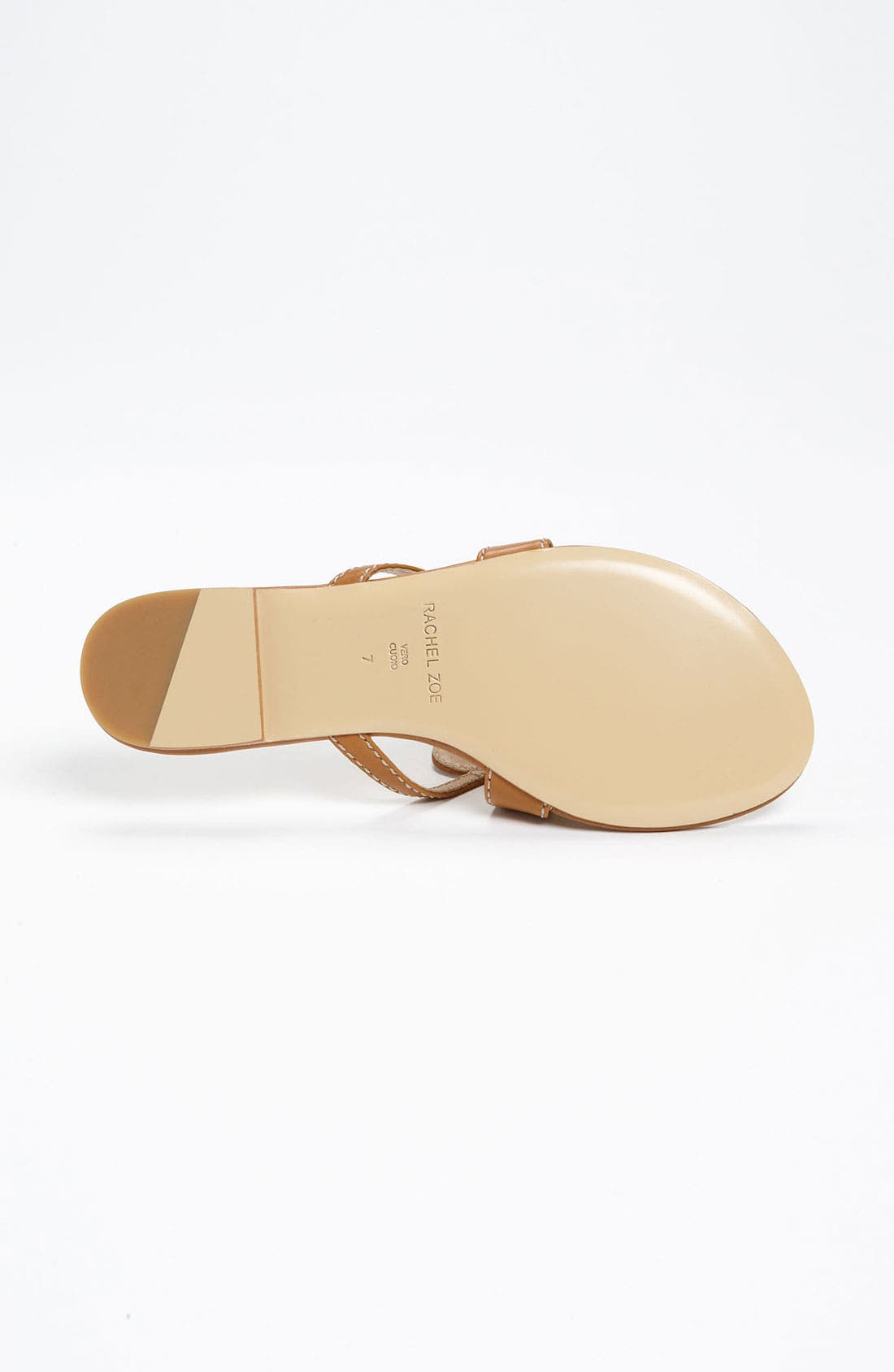 Alternate Image 4  - Rachel Zoe 'Gina' Flat Sandal
