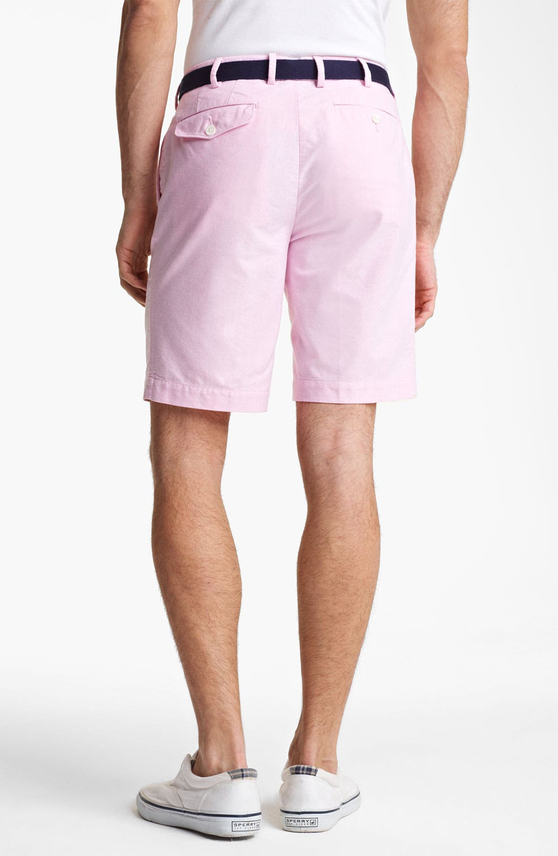 Alternate Image 2  - Polo Ralph Lauren 'Clubhouse' Shorts