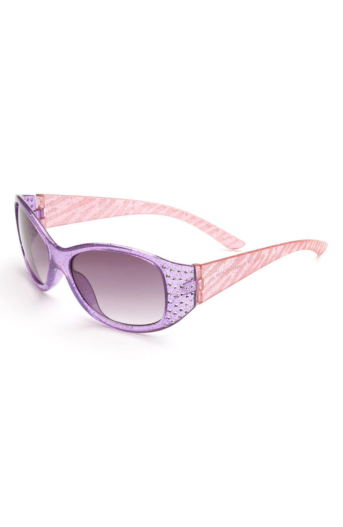 Main Image - Fantas Eyes Sunglasses (Girls)