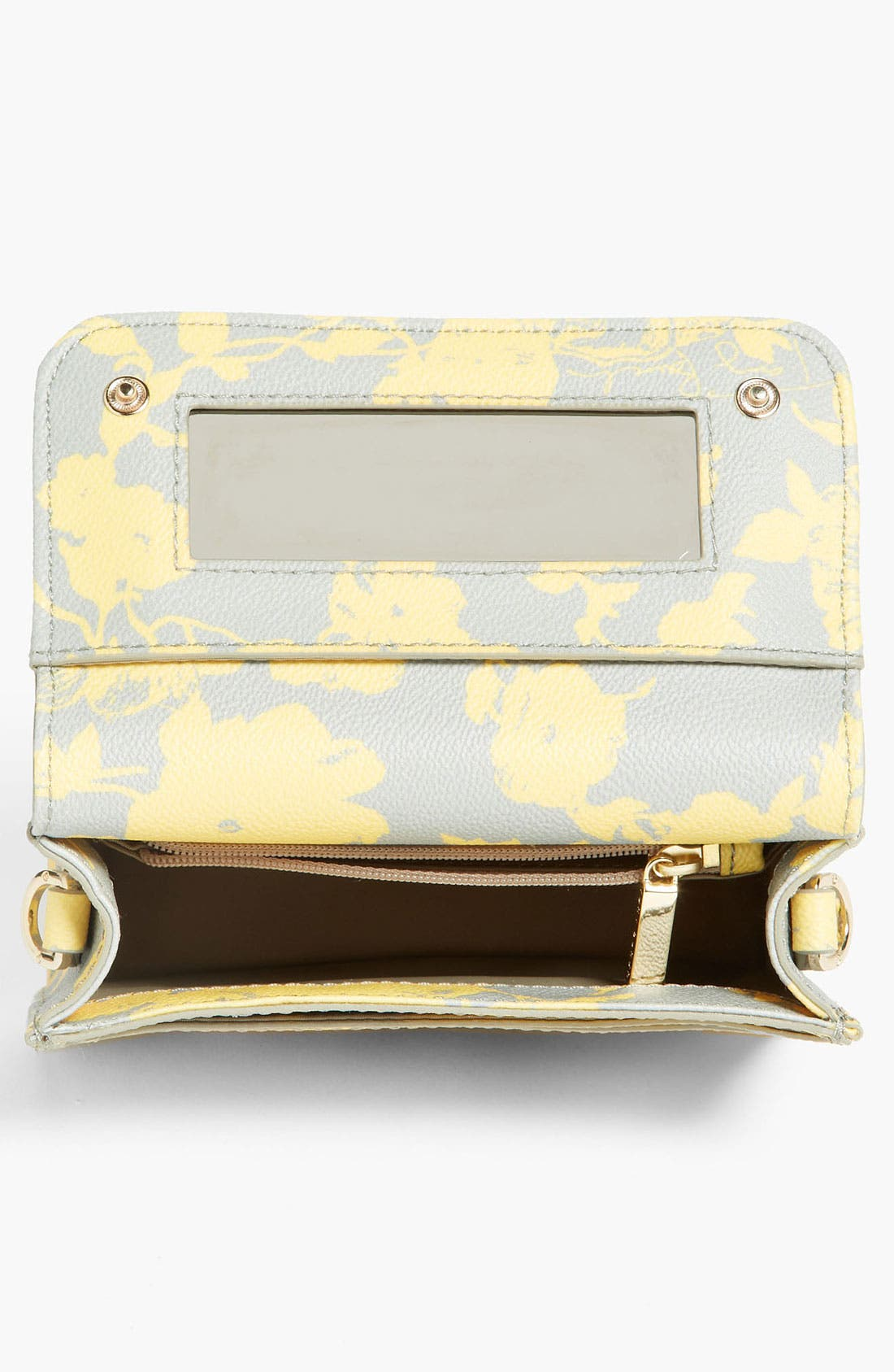 Alternate Image 3  - Tory Burch 'Robinson - Mini' Crossbody Bag