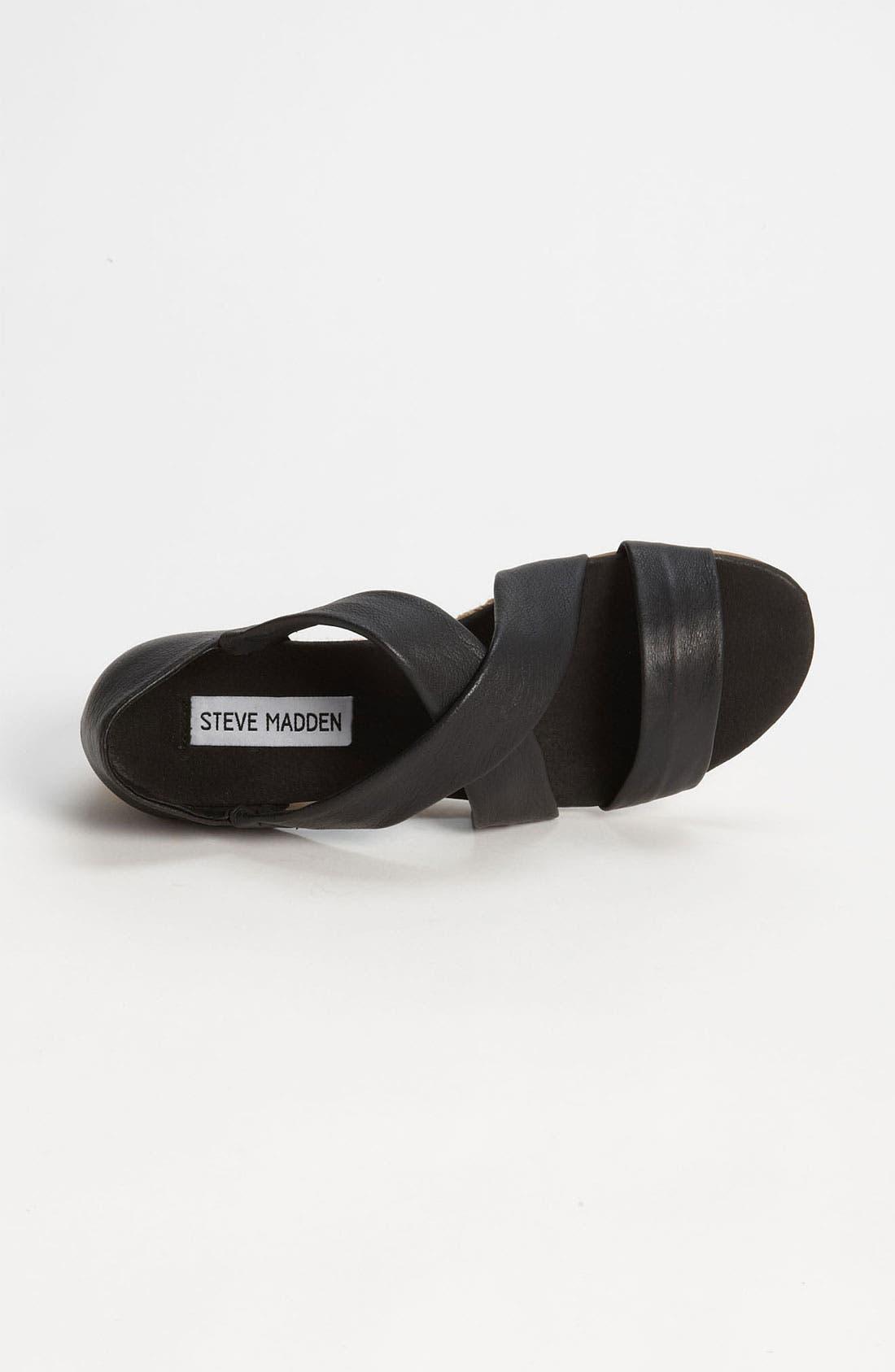 Alternate Image 3  - Steve Madden 'Talumm' Sandal