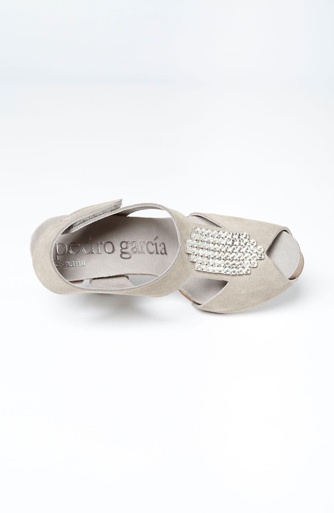 Alternate Image 3  - Pedro Garcia 'Pricila' Sandal