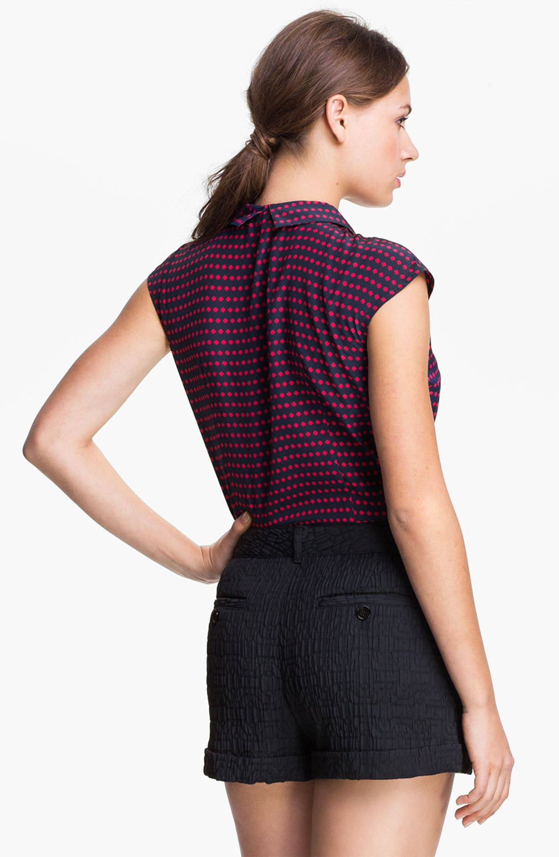 Alternate Image 2  - MARC BY MARC JACOBS 'Izzy' Silk Top