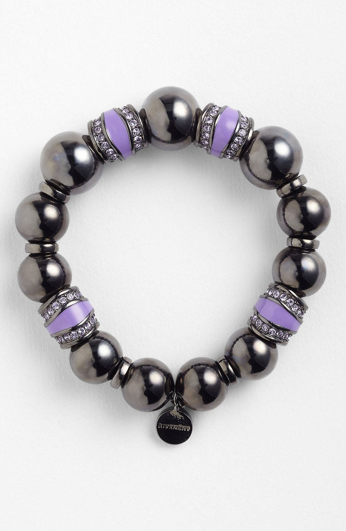 Alternate Image 1 Selected - Givenchy 'Harvest' Bead Stretch Bracelet