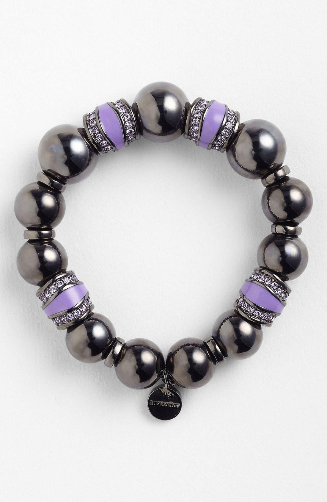 Main Image - Givenchy 'Harvest' Bead Stretch Bracelet