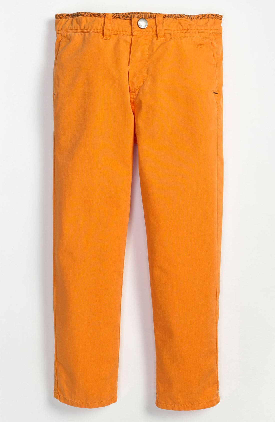 Alternate Image 1 Selected - Paul Smith Junior 'Drice' Straight Leg Pants (Little Boys & Big Boys)