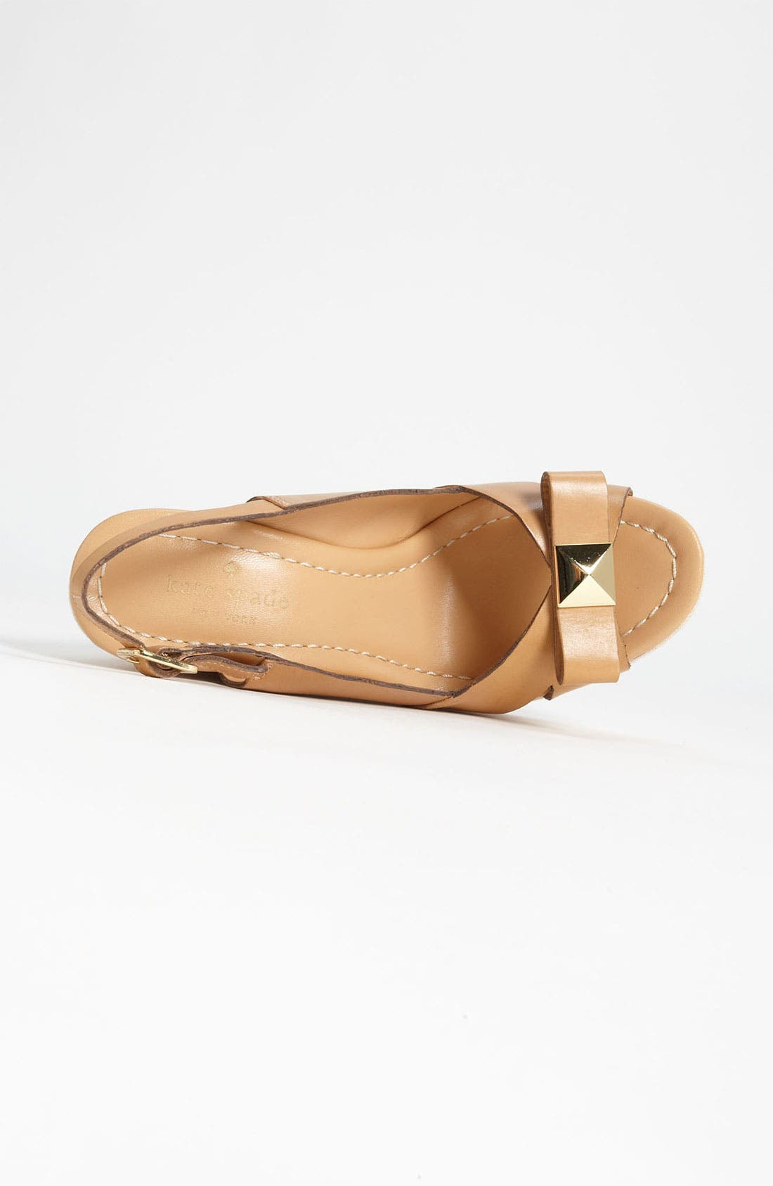 Alternate Image 3  - kate spade new york 'devi' wedge sandal