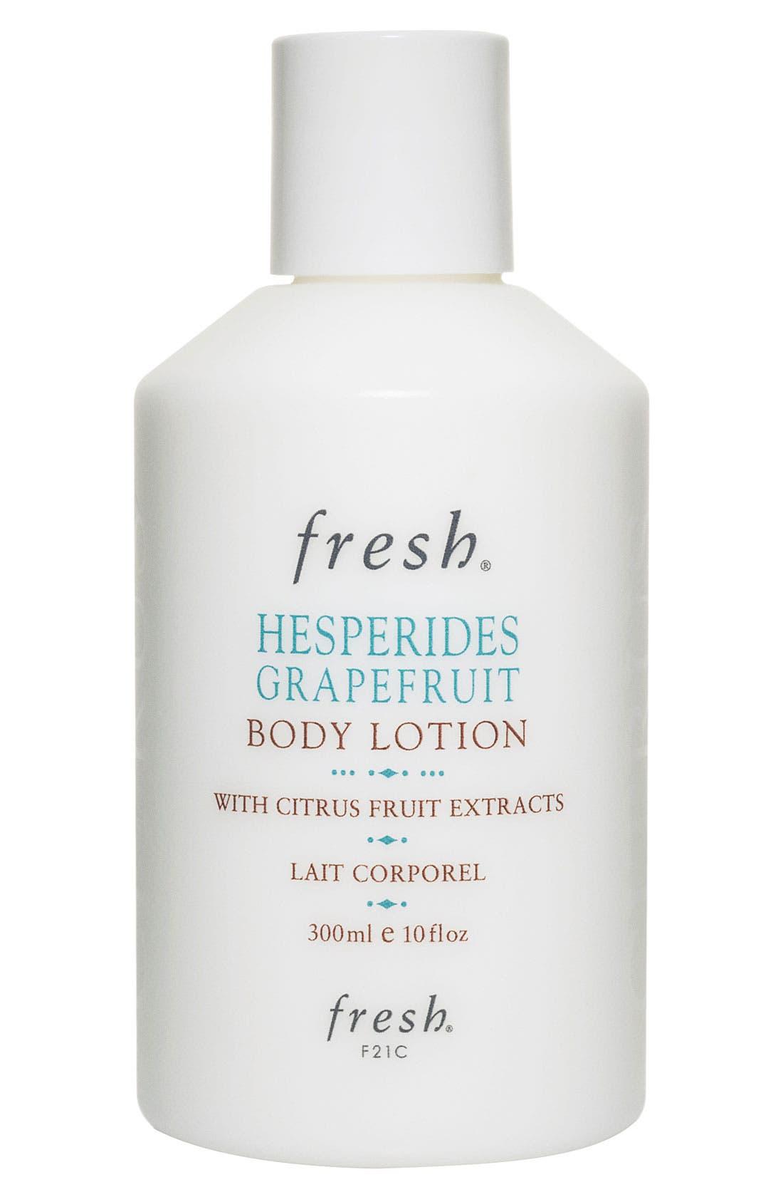Fresh® 'Hesperides Grapefruit' Body Lotion