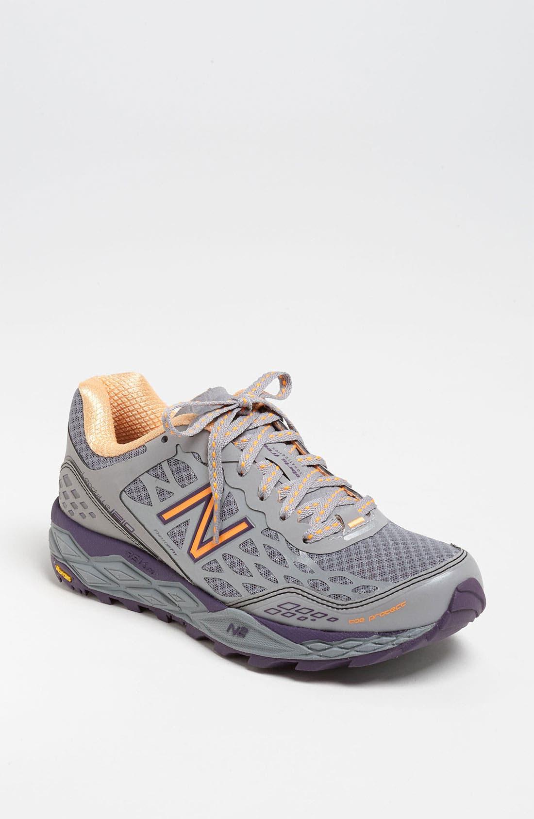 Alternate Image 1 Selected - New Balance 'Leadville 1210 V1' Trail Running Shoe (Women)