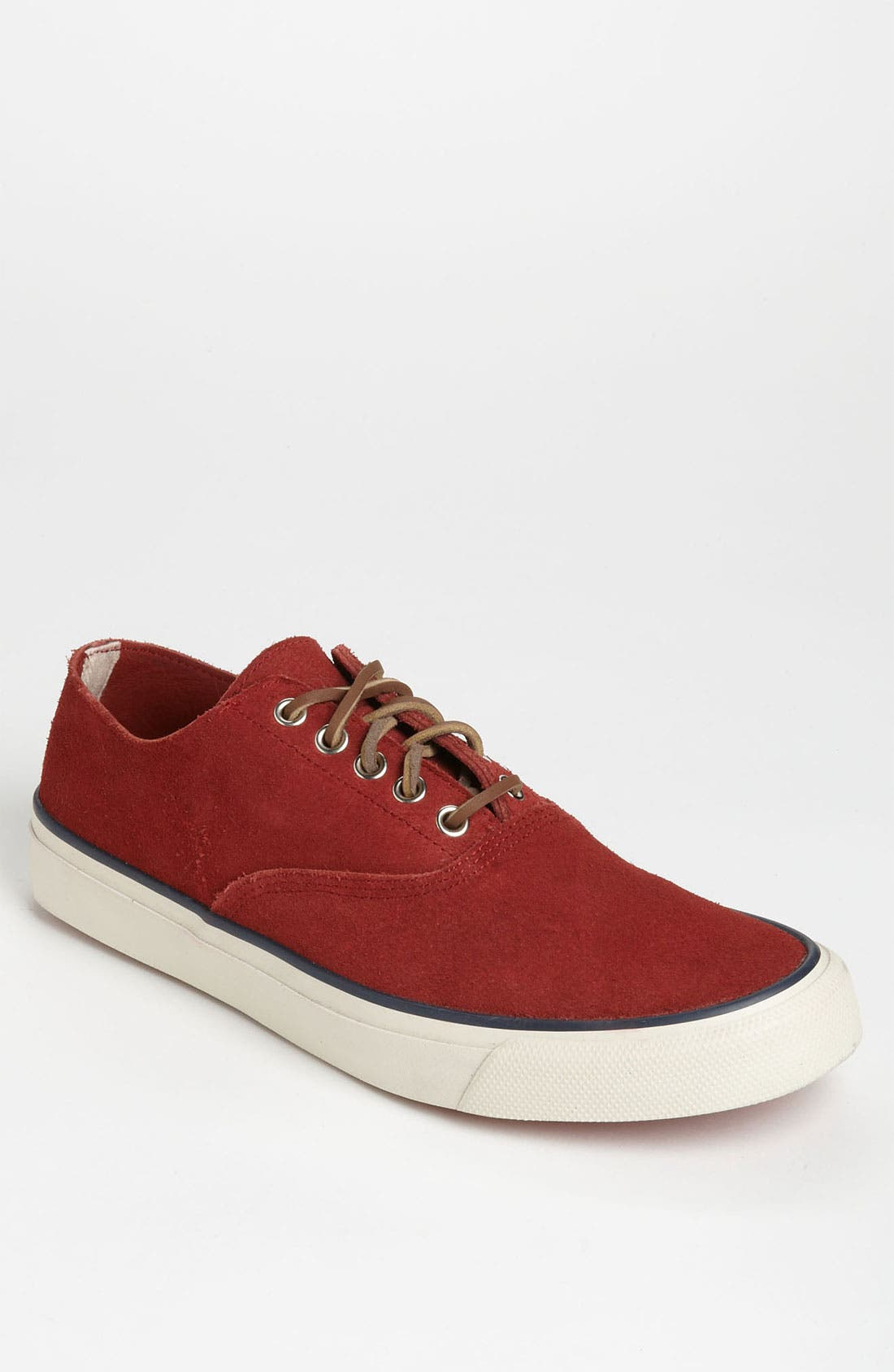 Alternate Image 1 Selected - Sperry Top-Sider® 'Cloud Logo CVO' Sneaker (Men)