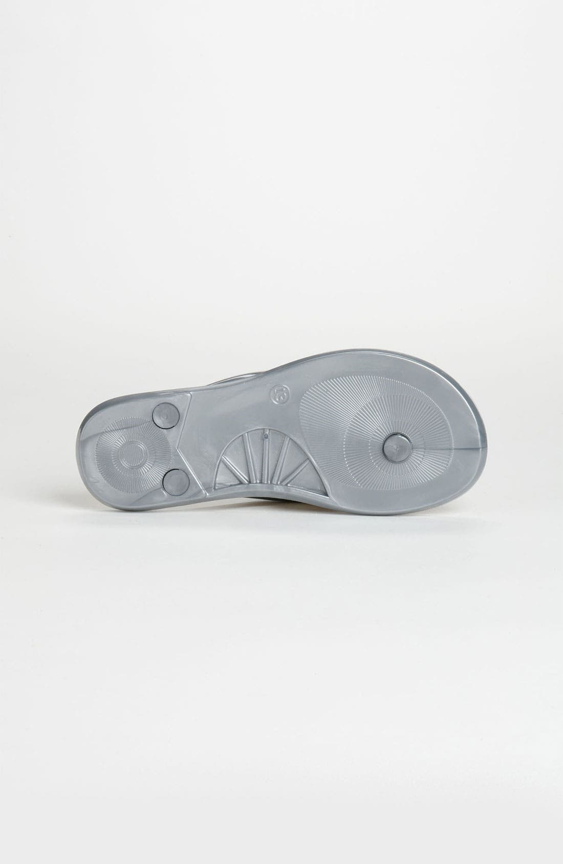 Alternate Image 4  - MICHAEL Michael Kors 'Jove' Flip Flop (Little Kid & Big Kid)