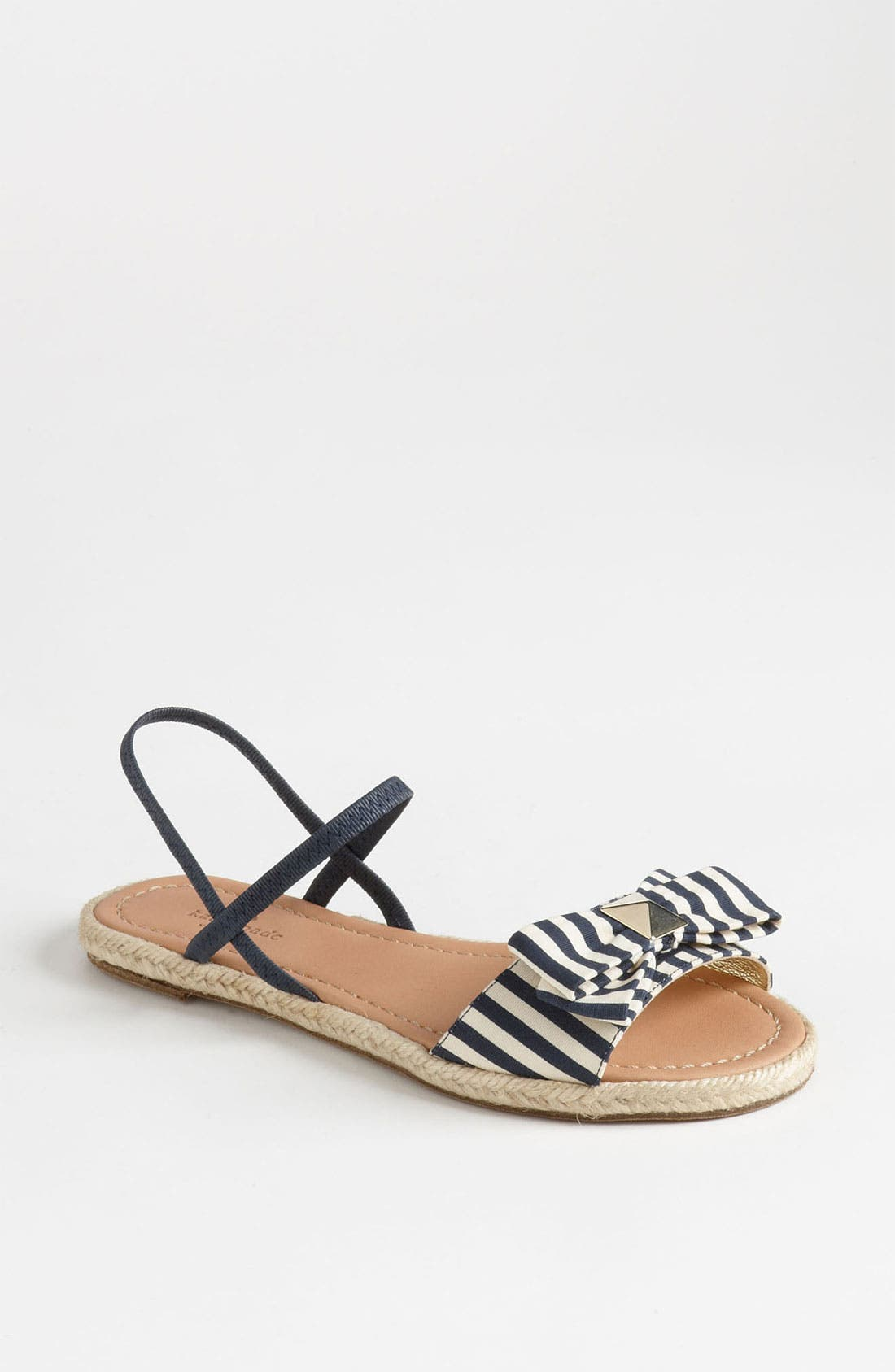 Alternate Image 1 Selected - kate spade new york 'cece' sandal