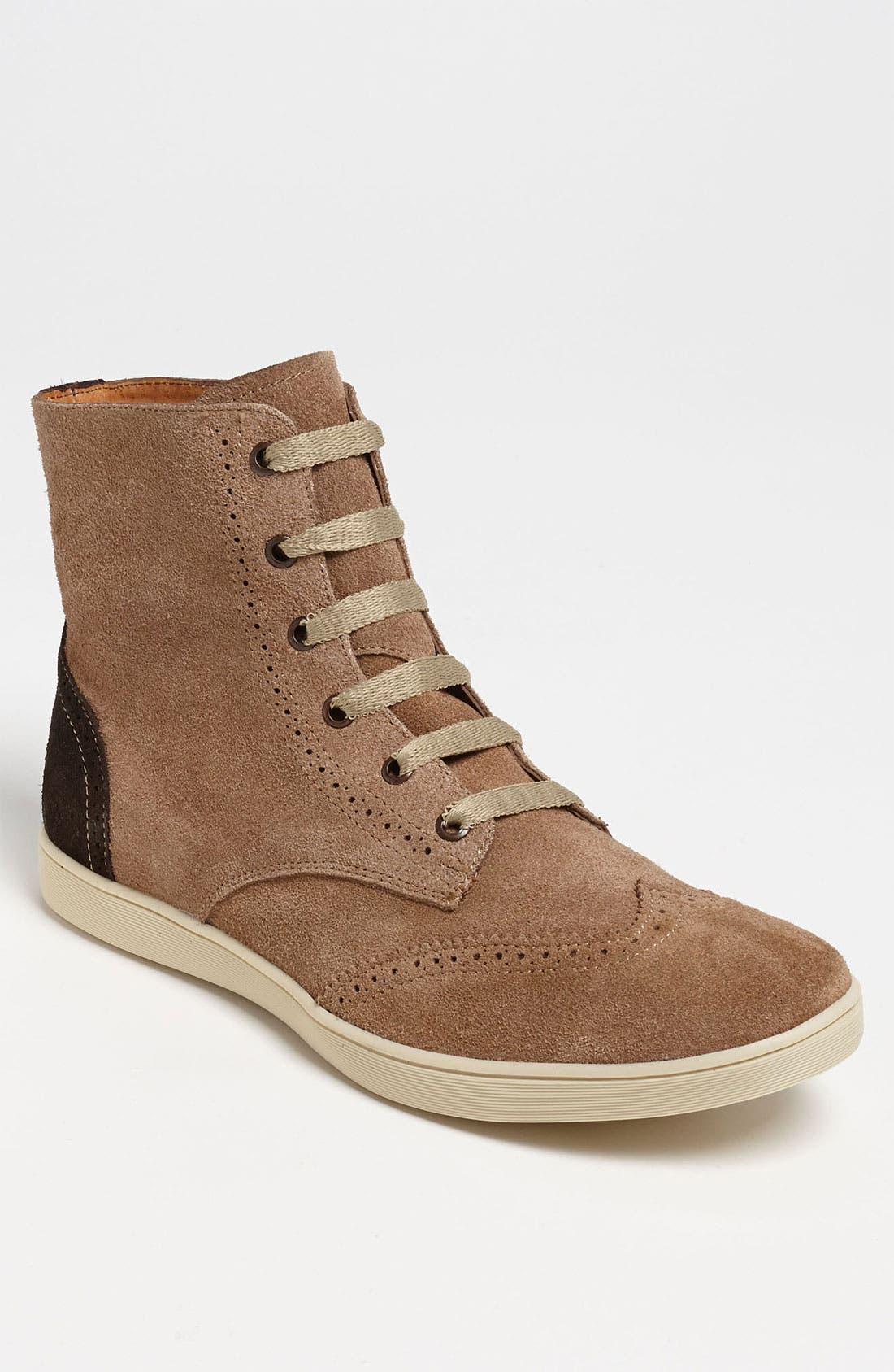 Alternate Image 1 Selected - J.D. Fisk 'Grant' Sneaker