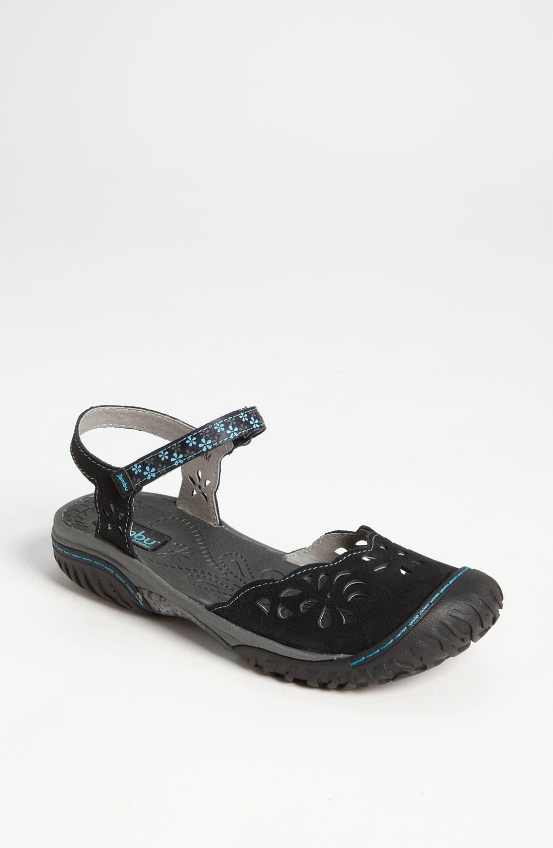 Main Image - Jambu 'Ocean' Sandal