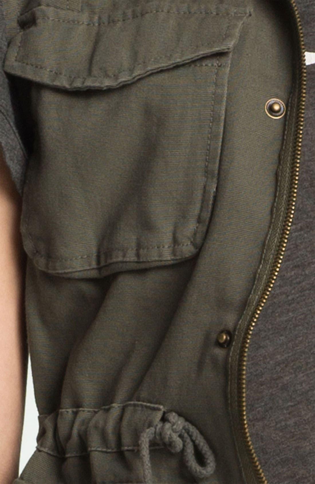Alternate Image 3  - Sanctuary Surplus Vest
