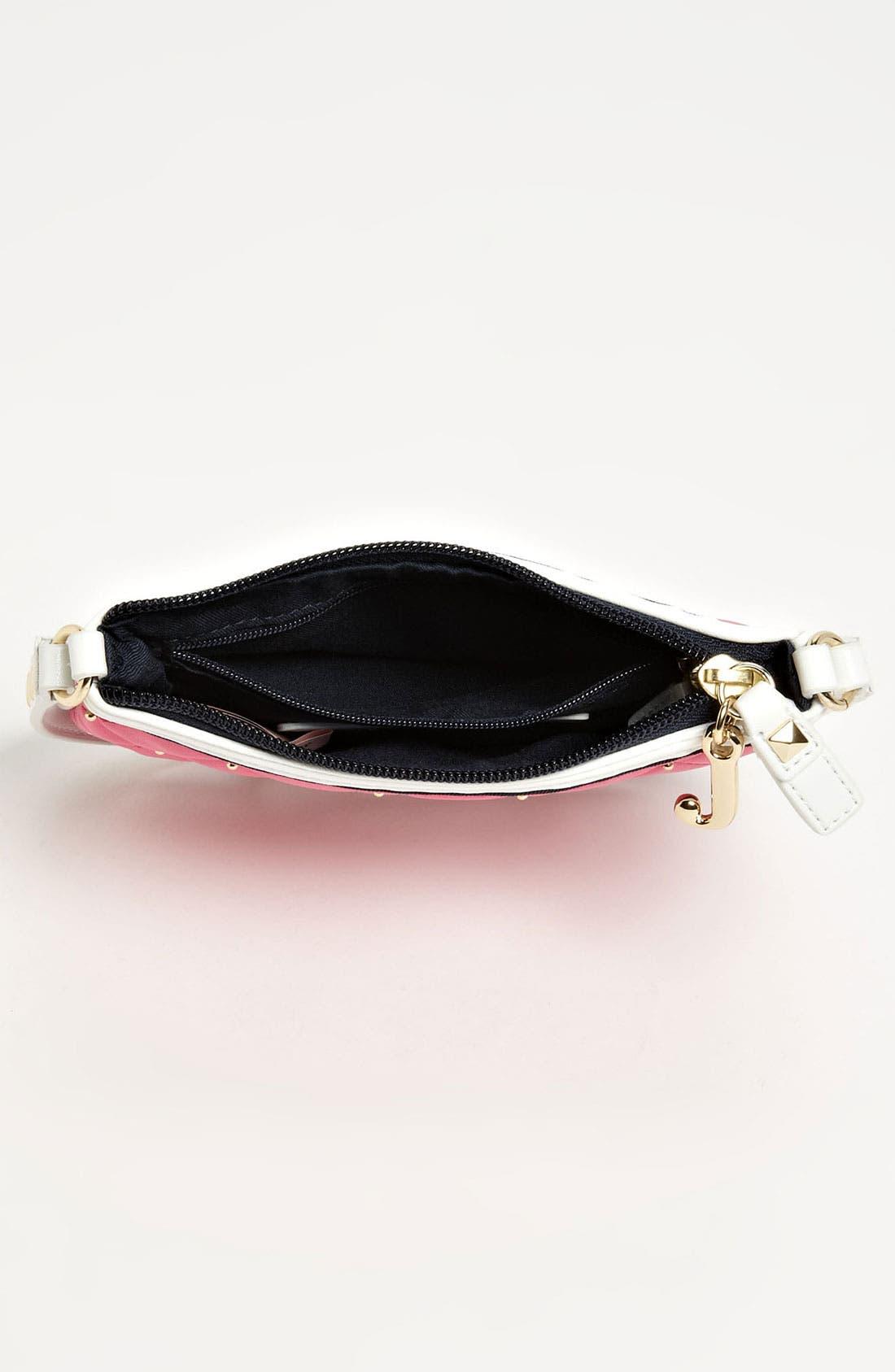 Alternate Image 3  - Juicy Couture Crossbody Bag (Girls)