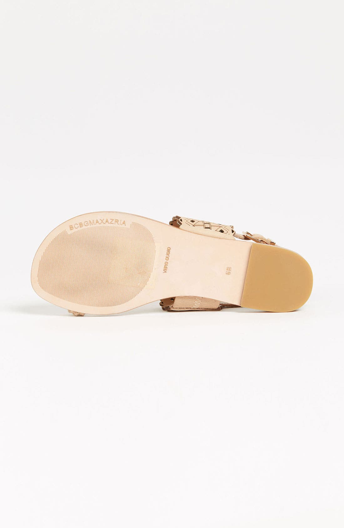 Alternate Image 4  - BCBGMAXAZRIA 'Aerial' Sandal