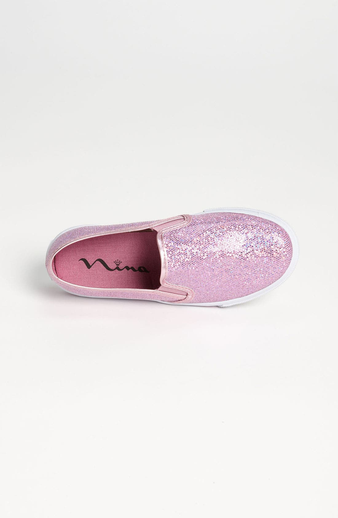 Alternate Image 3  - Nina 'Havanie' Slip-On Sneaker (Toddler, Little Kid & Big Kid)