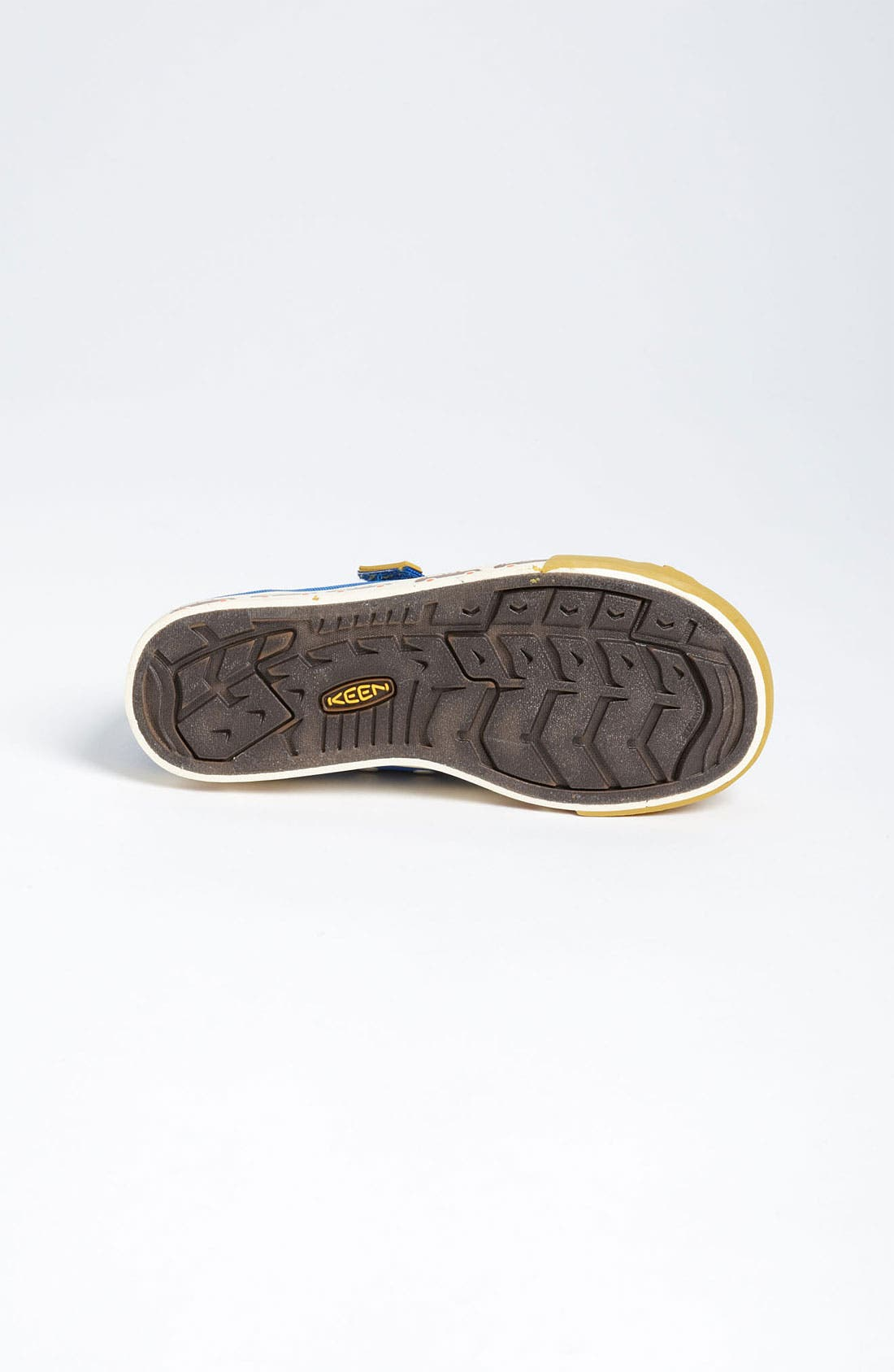 Alternate Image 4  - Keen 'Coronado' Sneaker (Baby, Walker, Toddler & Little Kid)