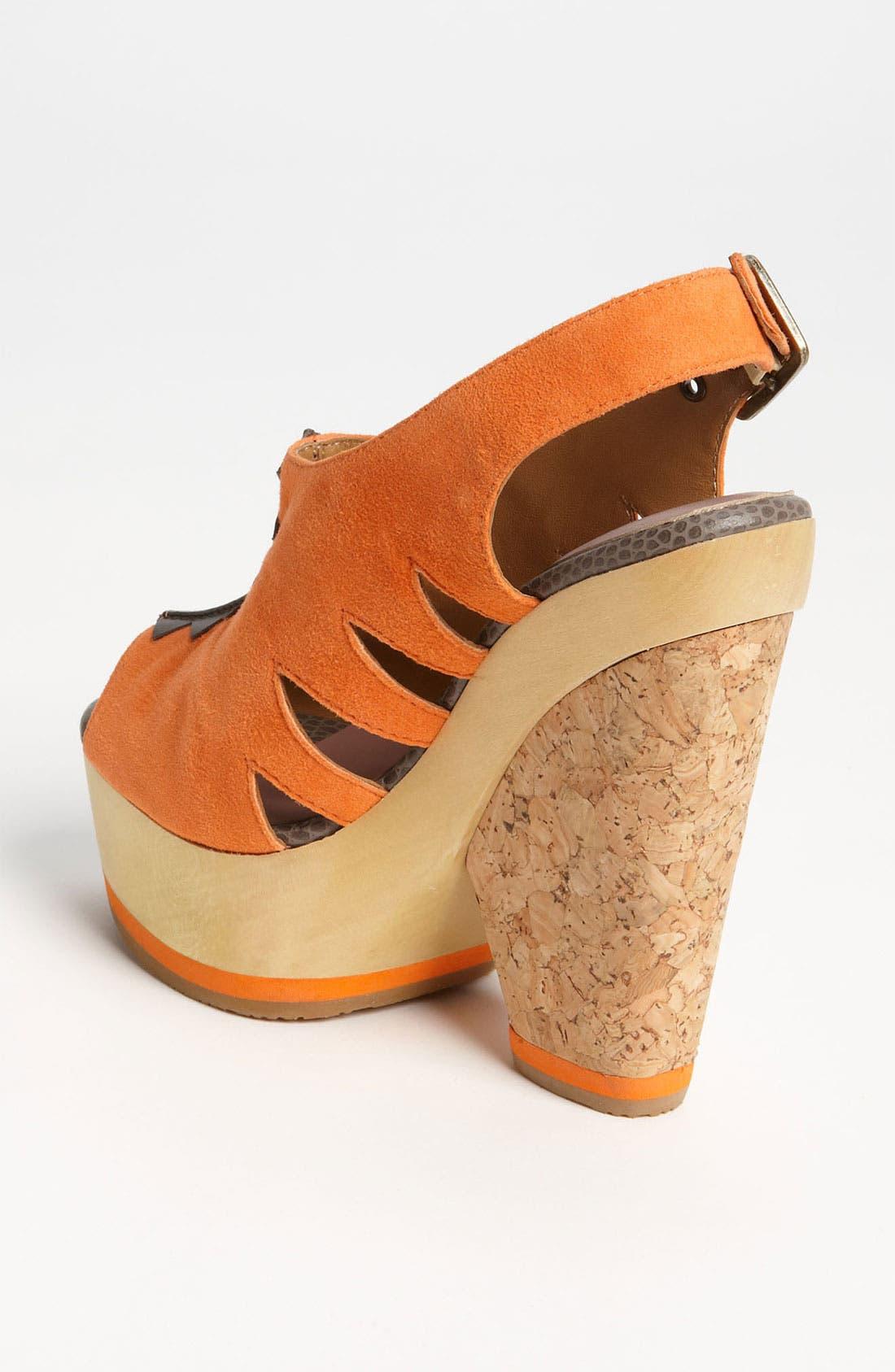 Alternate Image 2  - Blonde Ambition 'Nafita' Sandal