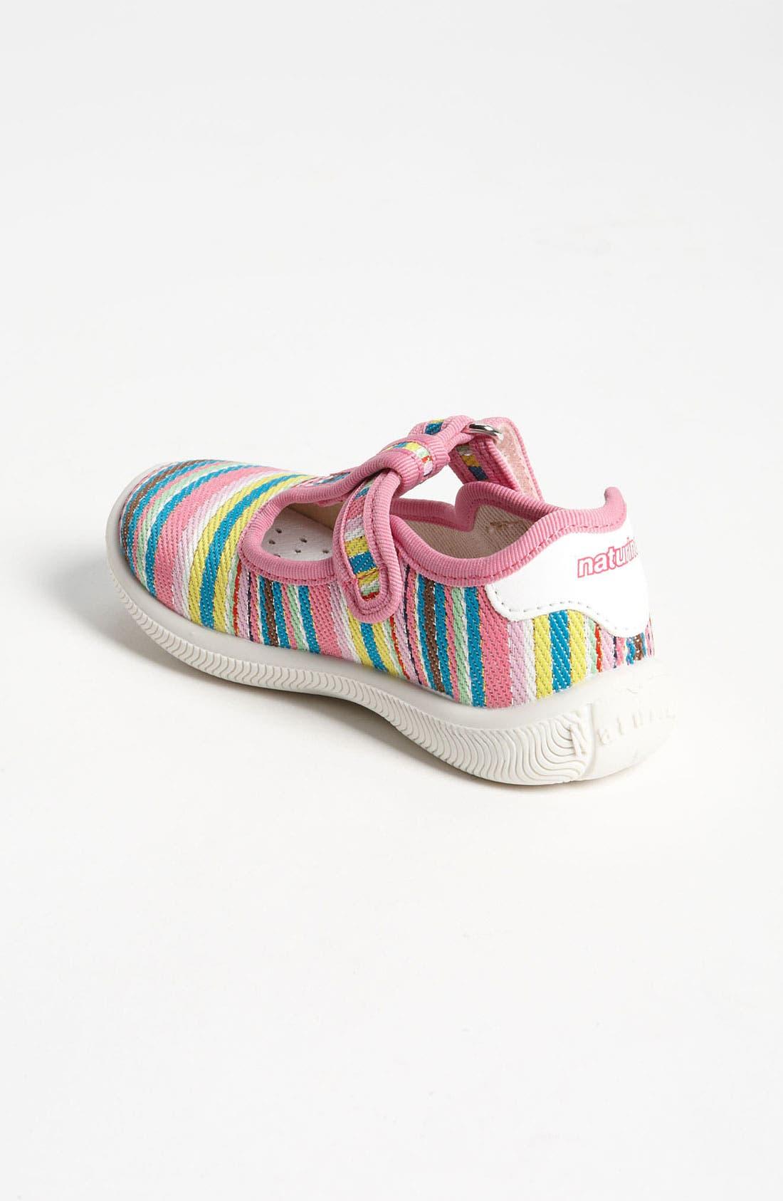 Alternate Image 2  - Naturino '7477' Mary Jane Sneaker (Baby & Walker)