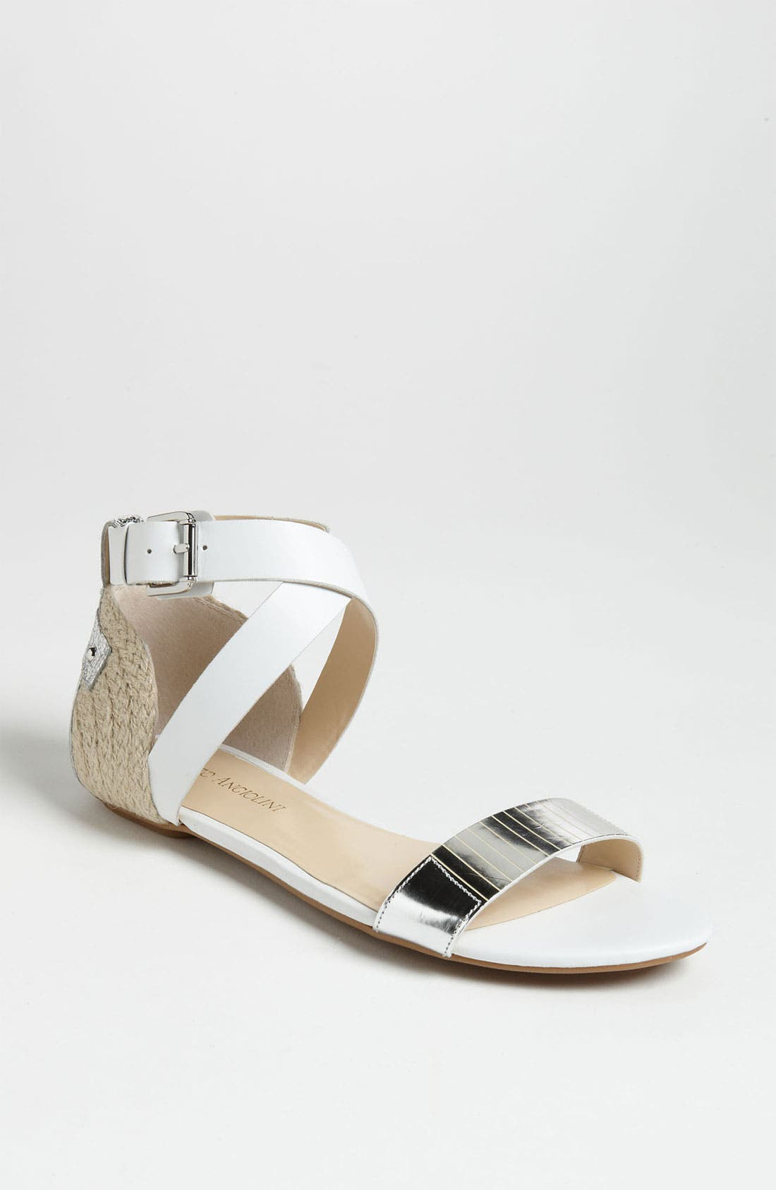 Alternate Image 1 Selected - Enzo Angiolini 'Katrynn' Sandal (Special Purchase)