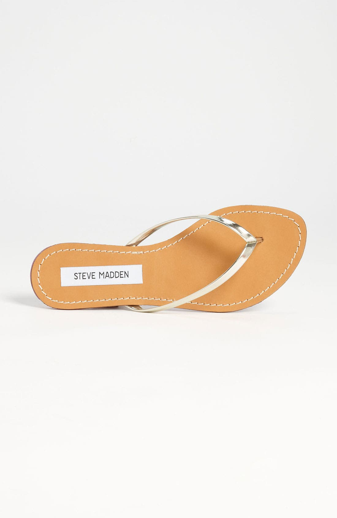 Alternate Image 2  - Steve Madden 'Sandstorm' Thong Sandal