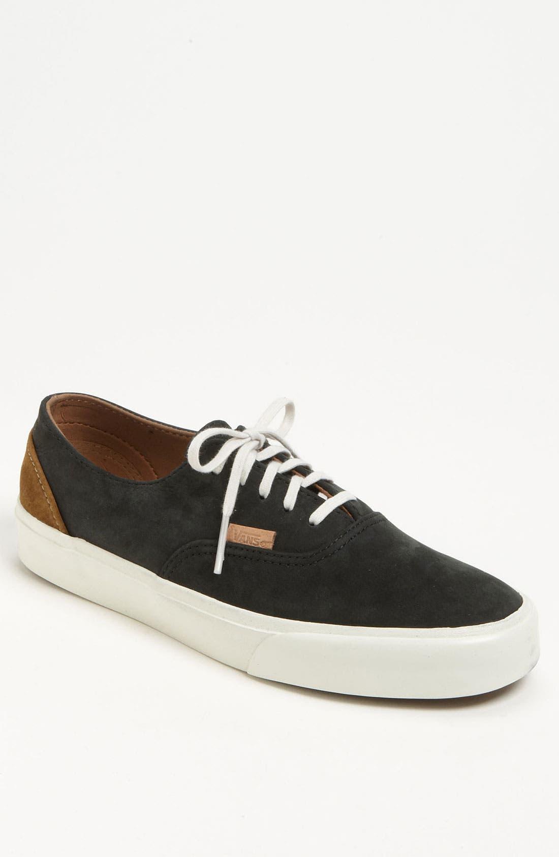 Alternate Image 1 Selected - Vans 'Cali - Era Decon' Sneaker (Men)