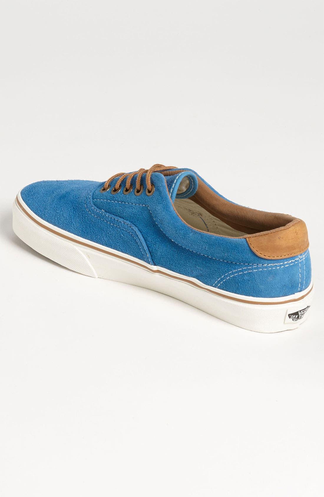 Alternate Image 2  - Vans 'Cali - Era 59' Sneaker (Men)