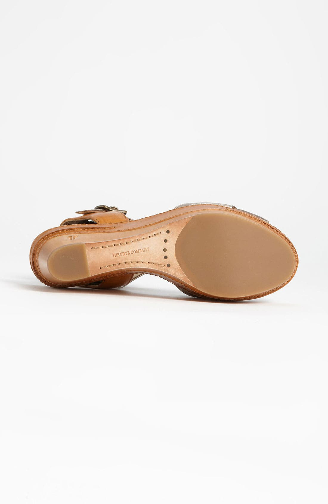 Alternate Image 4  - Frye 'Carlie Seam' Sandal