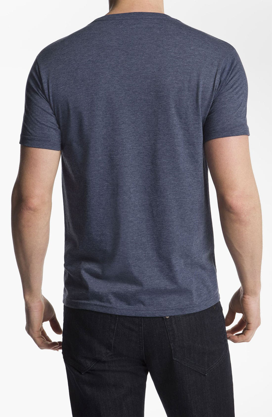 Alternate Image 2  - SLU 'Public Enemy '87' T-Shirt