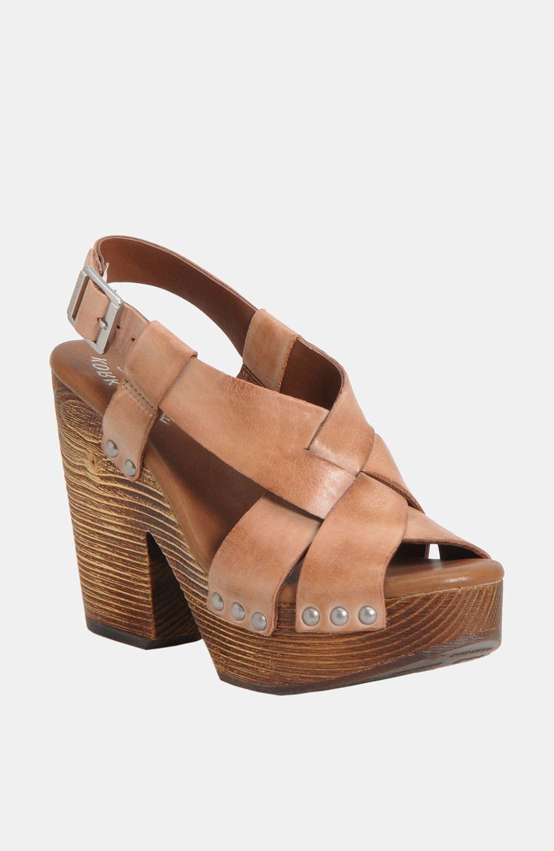 Main Image - Kork-Ease 'Constance' Sandal