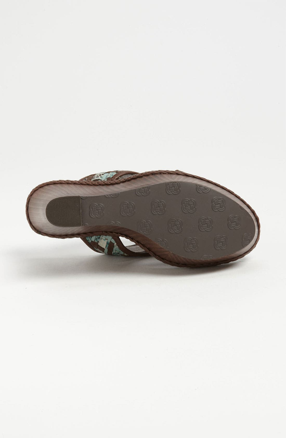Alternate Image 4  - Elliott Lucca 'Giorgetta' Sandal