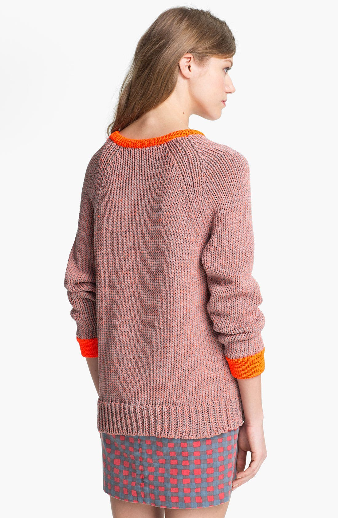 Alternate Image 2  - MARC BY MARC JACOBS 'Candace' Sweater