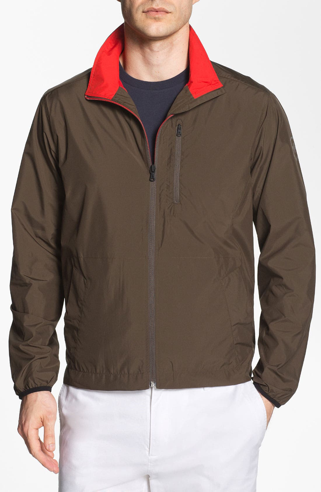 Alternate Image 1 Selected - Victorinox Swiss Army® 'New Clipper' Jacket (Online Only)